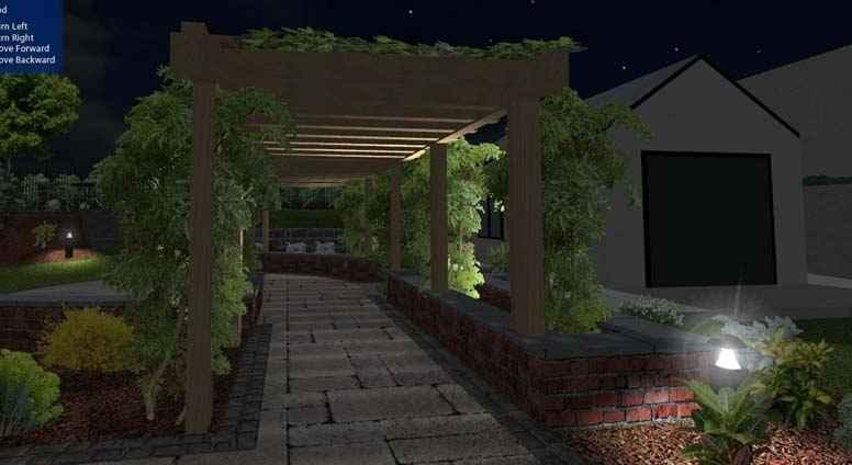 O'Flynn Landscaping - Cork Landscape Garden Design ...